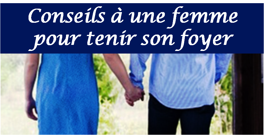 tenir son foyer